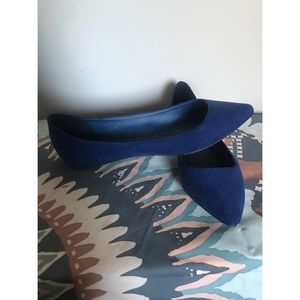 Shoes - Pointed flats